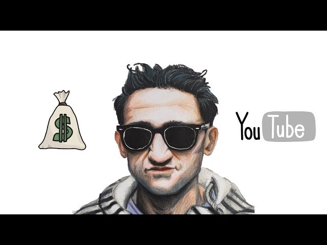 How Casey Neistat changed YouTube forever