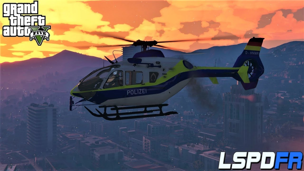 Gta 5 Hubschrauber