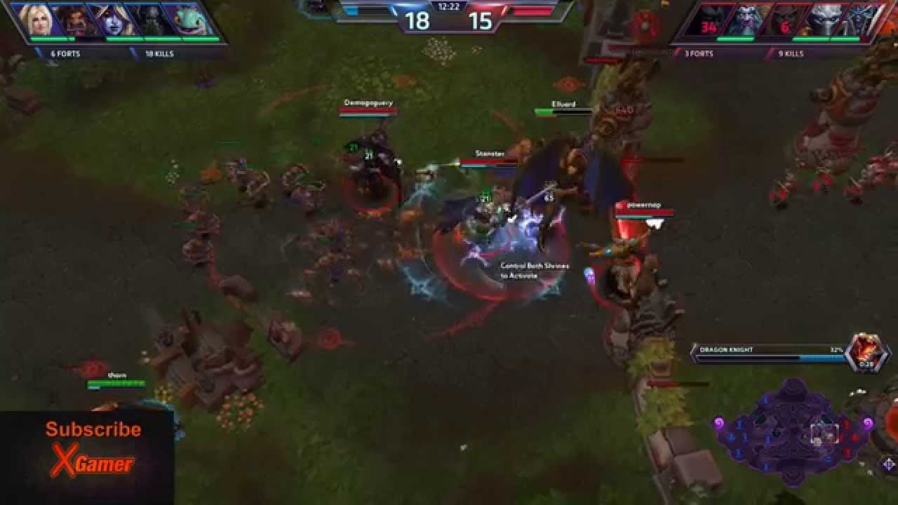 Heroes Of The Storm Malfurion Get Ass Kicked X Gamer Youtube Malfurion's basic attacks against heroes revealed by moonfire deal 75% more damage. youtube