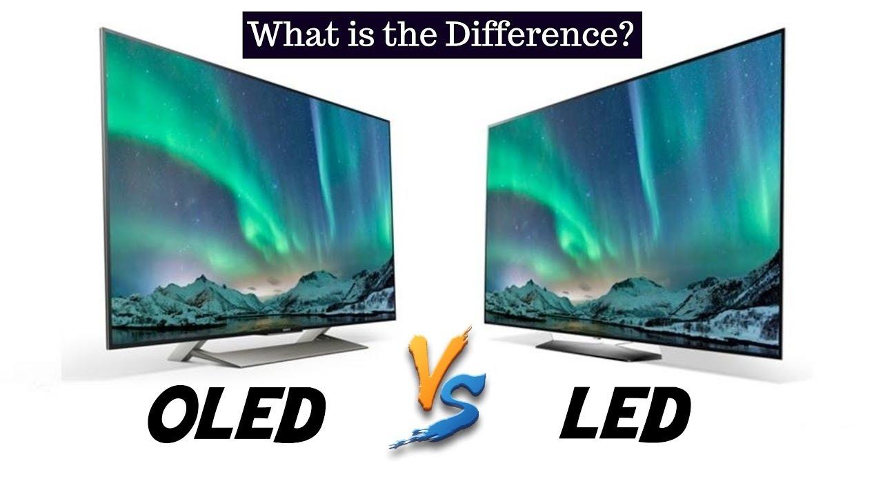 LCD Vs LED Vs OLED Vs Plasma Vs Quantum Dot TVs Explained!
