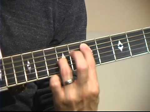I Will Search Isreal Houghton Guitar Lesson