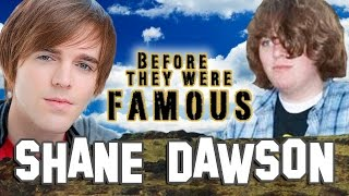 SHANE DAWSON - Before They Were Famous - It Gets Worse