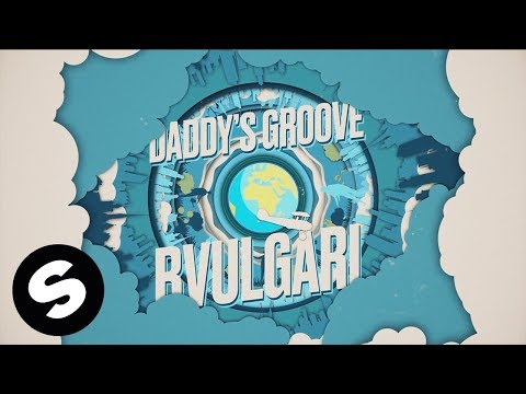 Daddy's Groove - Bvulgari (Official Music Video)