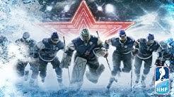 NHL 17 MM KISAT  |  A ja B Lohkon tämänhetkinen sarjataulukko