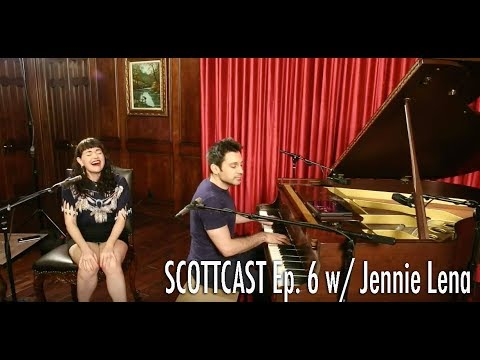 Scottcast Ep. 6 - Jennie Lena