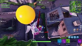 CLIP SNIPER ›  FORTNITE BATTLE ROYAL by GROSSO
