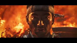 PS4   Ghost of Tsushima Trailer 2018