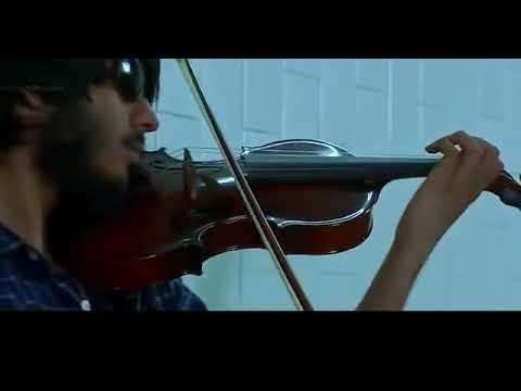 unakkul naane violin ringtone