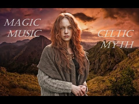 CELTIC MUSIC, MAGIC ATMOSPHERE, POWERFUL VIBRATION, DRUGS,WITCHS, INCANTED FORESTS