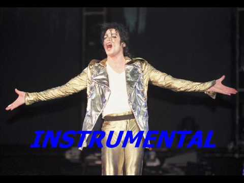Michael Jackson Stranger in Moscow History Tour Live Munich 1997 Instrumental