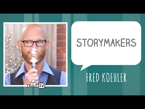 StoryMakers with Fred Koehler FLASHLIGHT NIGHT