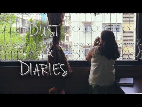 Dust & Diaries - Documentary film | Travel Story | Rhucha Kulkarni