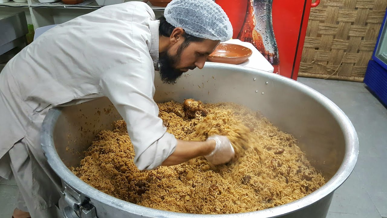 how to make beef pulao