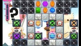 Candy Crush Saga Level 696