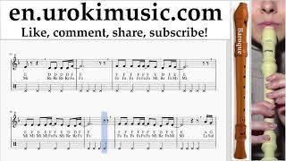 Video Recorder lessons (B.) Imagine Dragons - Natural Sheet Music Tutorial um-ih352 download MP3, 3GP, MP4, WEBM, AVI, FLV September 2018