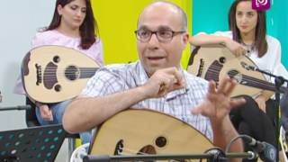 فرقة أوتار - معزوفات موسيقية