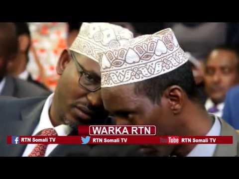 RTN TV: Maxkamadda Racfaanka oo laashay doorashadii Wajir