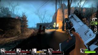 Left 4 Dead 2: Death Toll Beta - Expert