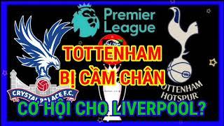 ???????? Kết quả Ngoại hạng Anh hôm nay ????Tottenham bị cầm hòa????Cơ hội cho Liverpool ket qua bong da hom nay