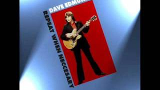Dave Edmunds - Take me for a little while