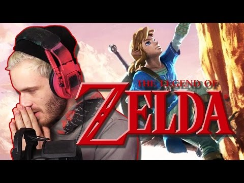 Thumbnail: The New Zelda Game!! (not clickbait)