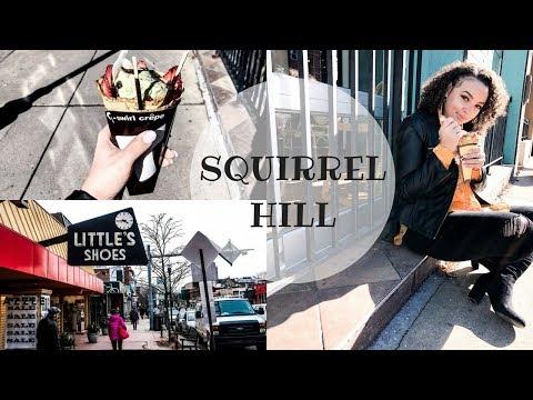 Steel City Gems  Squirrel Hill