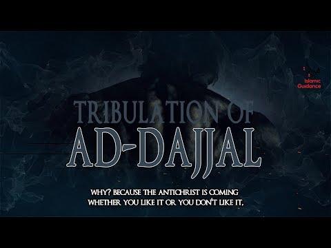 Fitna Of Ad-Dajjal - Shaykh Muhammad Abdul Jabbar