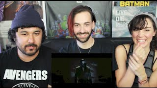 SINISTER 2 OFFICIAL TRAILER #1 REACTION & REVIEW!!!