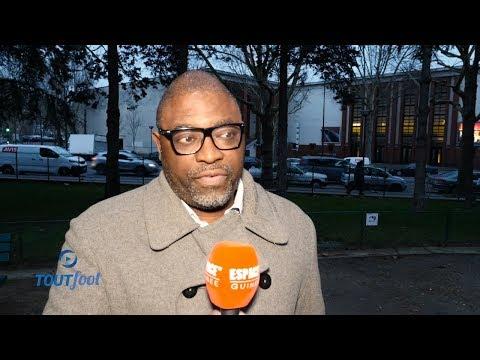 """Naby Keita, un potentiel """"leader"""" pour la Guinée (S. Lobé)"""