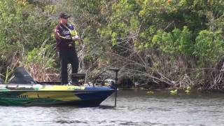Malucelli Bass Fishing - Lake Okeechobee