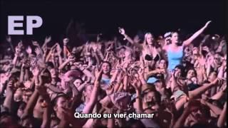 ROBBIE WILLIAMS - ANGELS - LEGENDADO EM PORTUGUÊS BR