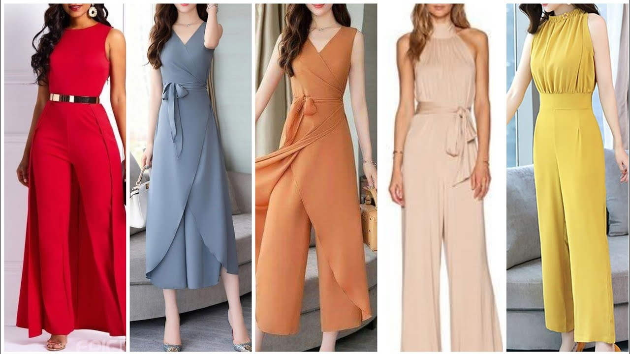jumpsuit for girls party wear Shop Clothing & Shoes Online