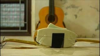 Steps of music - Rube Goldberg machine