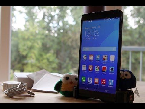 Huawei MediaPad X1 7.0 Testbericht