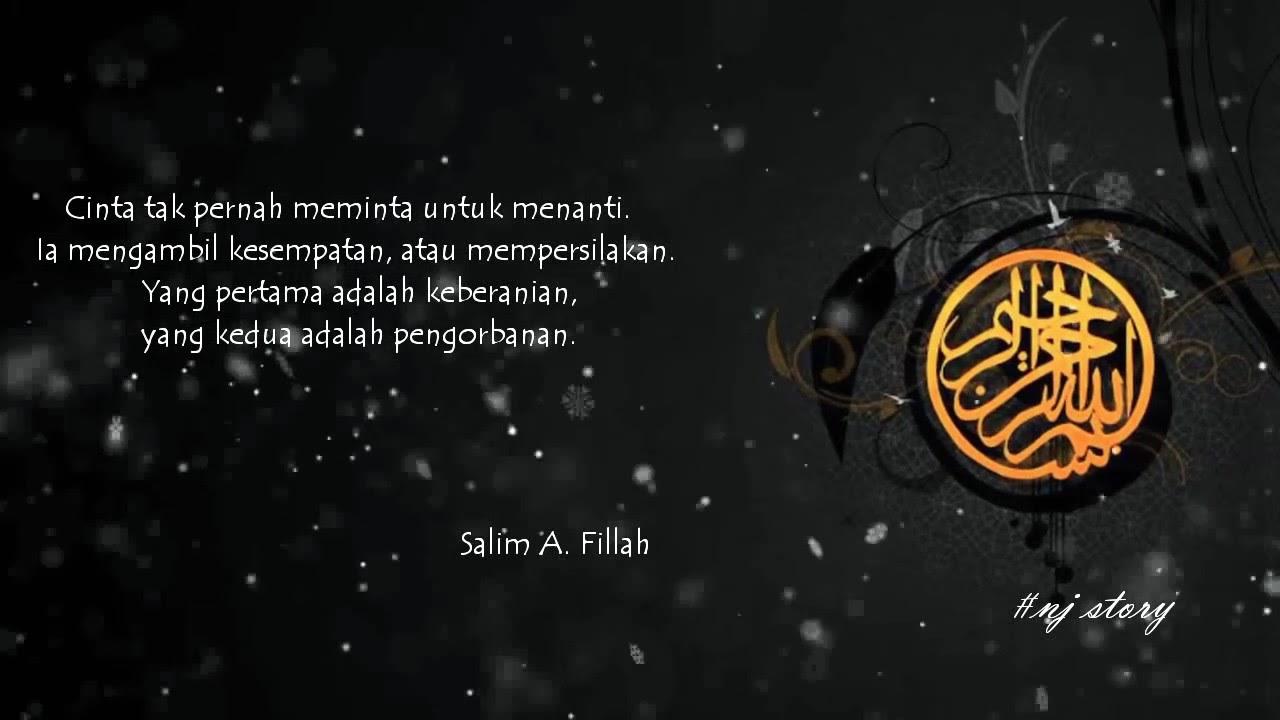 Kata Kata Mutiara Cinta Islami Kekinian 30 Dtk Youtube