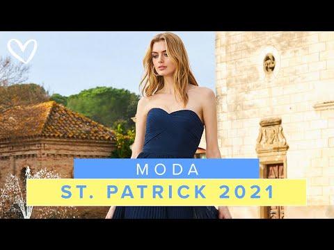 Look de convidada? Inspire-se com a coleção St Patrick 2021! 1