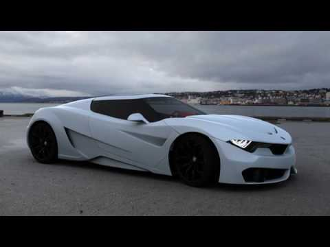 Fast And Beautiful Cars In The World YouTube - Beautiful fast cars