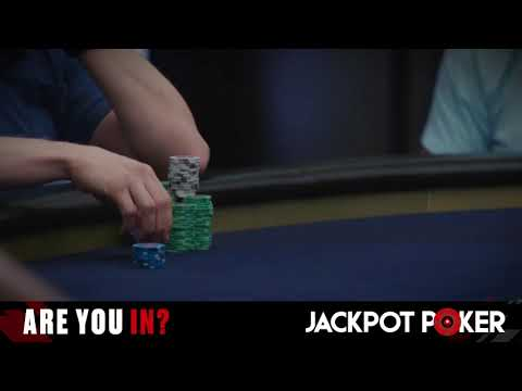 Jackpot Poker By Pokerstars Free Poker Online Aplikasi Di Google Play