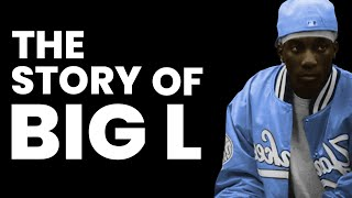 THE SAD STORY OF THE DEVIL'S SON | BIG L