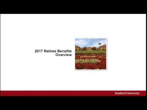 Your Health Care Benefits in Retirement