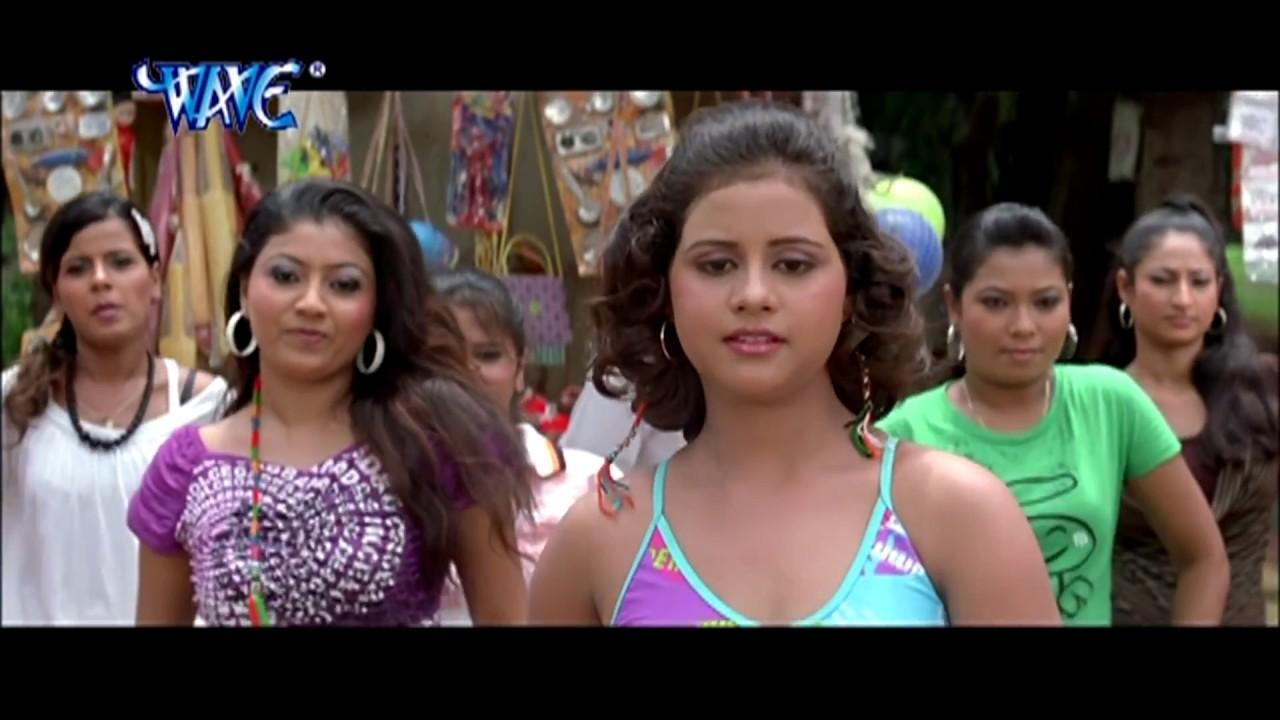Download Jeans Chodkar Pahina Salwar - जीन्स छोड़कर पहिनs सलवार - Bhojpuri Hot Songs HD