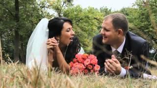 свадебный клип Олег и Лена