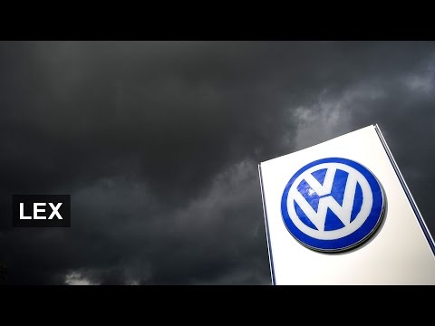 Is VW stock underestimating emissions fallout? | Lex