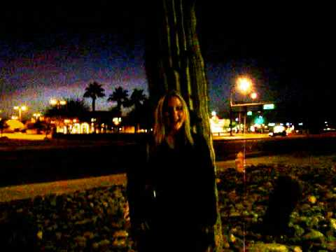 Roni Bryant in Phoenix Arizona at Waffle House