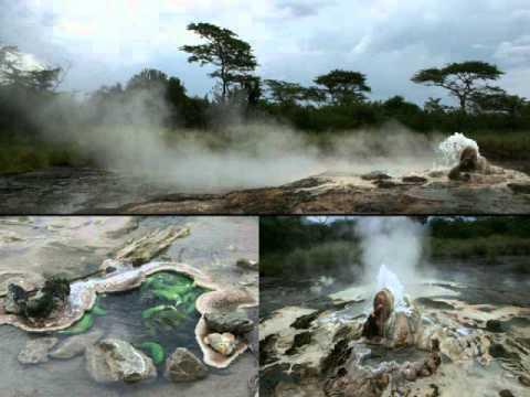15 tägige Uganda Safari