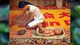 Khúc hát cho con & Câu chuyện cảm động [Falun Dafa]