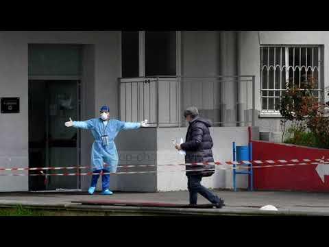 Top News - Blinda Dhe Ambulanca/ Infektivi Me Foto, çfarë Ndodh!