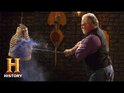 Forged in Fire: Steve&39;s Javanese Kris Brings Home the Bacon Season 6  History