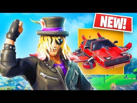new epic stage slayer skin legendary flying car pro fortnite player 1 450 wins fortnite - stage slayer fortnite skin