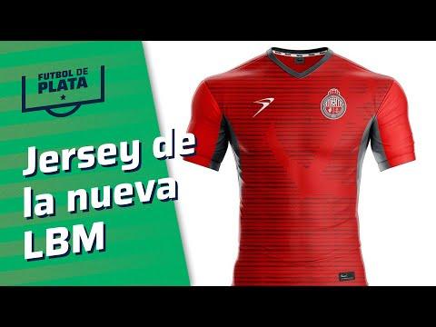 ¿Dónde se consiguen los jersey de los equipos de la Liga de Balompié Mexicano? | Futbol de Plata
